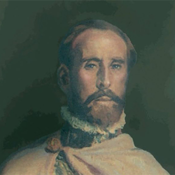 Juan Martínez Recalde - Contra Armada - Luis Gorrochategui