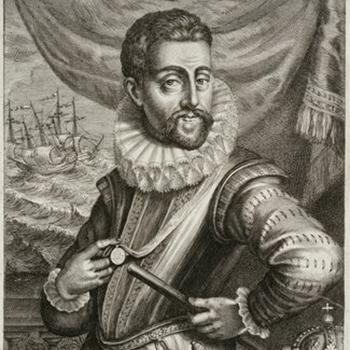 Antonio Prior de Crato
