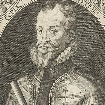 Conde de Fuentes - Contra Armada