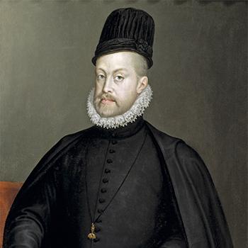 Felipe II - Contra Armada Luis Gorrochategui