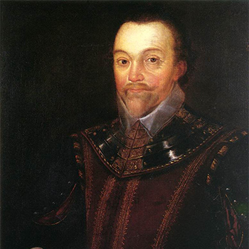 Francis Drake - Contra Armada