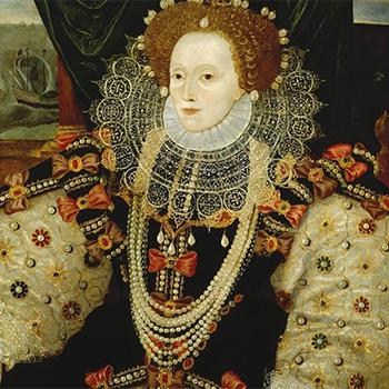 Isabel II - Contra Armada - Luis Gorrochategui