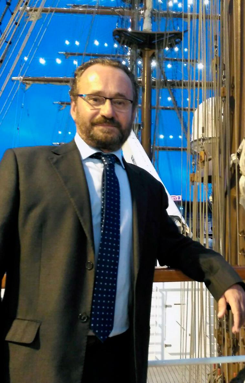 Luis Gorrochategui Santos - Autor de Contra Armada