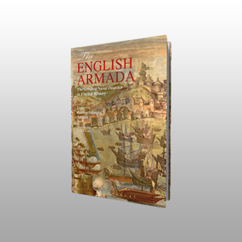 English Armada - Buy the book