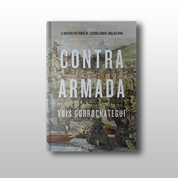 Contra Armada - Compra el libro